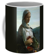 Mary Madgalen Coffee Mug