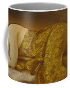 Mary Magdalene-the Dream Coffee Mug