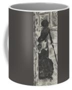 Mary Stevenson Cassatt Coffee Mug