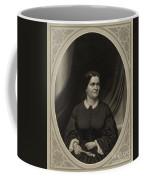 Mary Todd Lincoln, First Lady Coffee Mug