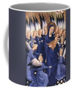 Mary With Baby Jesus Coffee Mug