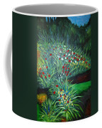 Maryann's Garden 3 Coffee Mug