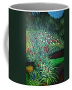 Maryann's Garden 3 Coffee Mug