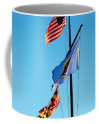 Maryland Pride Coffee Mug