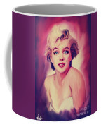 Marylin Coffee Mug