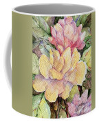 Ma's Roses 1 Coffee Mug