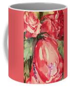 Ma's Roses 4 Coffee Mug