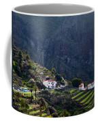 Masca Coffee Mug
