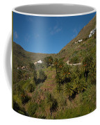 Masca Valley And Parque Rural De Teno 3 Coffee Mug