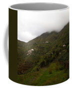Masca Valley And Parque Rural De Teno 5 Coffee Mug