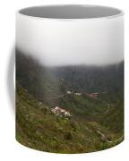 Masca Valley And Parque Rural De Teno 7 Coffee Mug