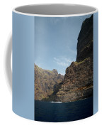 Masca Valley Entrance 1 Coffee Mug