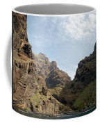 Masca Valley Entrance 2 Coffee Mug