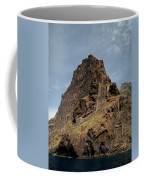 Masca Valley Entrance 3 Coffee Mug