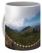 Masca Views 2 Coffee Mug