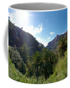 Masca Views Coffee Mug