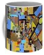 Masculine And Feminine Coffee Mug