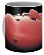 Maserati Butt Coffee Mug
