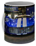 Maserati Racer Coffee Mug