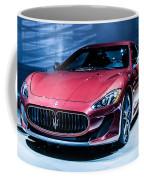 Maserati Coffee Mug