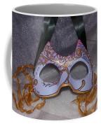 Mask 2 Coffee Mug