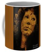 Mask 7 Coffee Mug