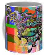 Mask Of Venice Coffee Mug