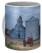 Mason City Nebraska  Coffee Mug