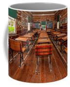 Mason Street School Coffee Mug