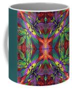 Masqparade Tapestry 7f Coffee Mug