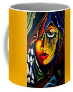 Masquerade - Scar Series 2  Coffee Mug