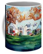 Massachusetts Home Coffee Mug