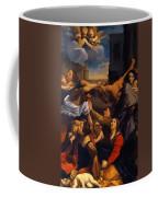 Massacre Of The Innocents 1611 Coffee Mug