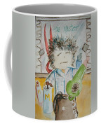 Master Stylist Coffee Mug