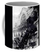 Masterless Coffee Mug