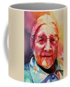 Windows To The Soul Coffee Mug