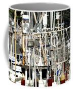 Masts 2354 Coffee Mug