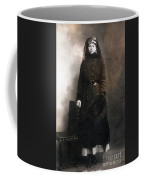 Mata Hari (1876-1917) Coffee Mug