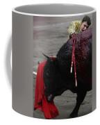 Matador Fernando Robleno Coffee Mug
