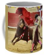 Matador Jose Tomas I Coffee Mug