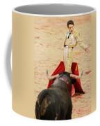 Matador Joselillo I Coffee Mug