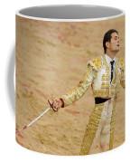 Matador Joselillo II Coffee Mug