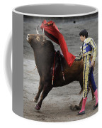Matador Miguel Angel Perera I Coffee Mug