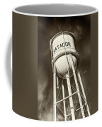 Matador Texas Water Tower Coffee Mug