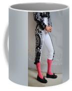 Matador's Legs Coffee Mug