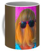 Master Of Disguise  Coffee Mug