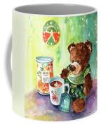 Matilda And The Lemon Curd Shortbread Coffee Mug