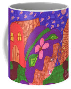 Matildas World Coffee Mug
