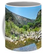 Matilija Hot Springs Coffee Mug