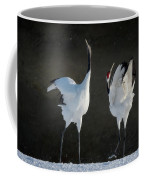 Mating Dance Coffee Mug